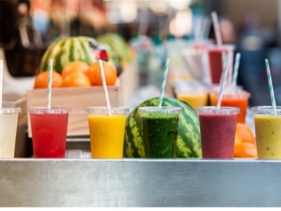 Is the juice cleanse everything its cracked up to be? Image: iStock