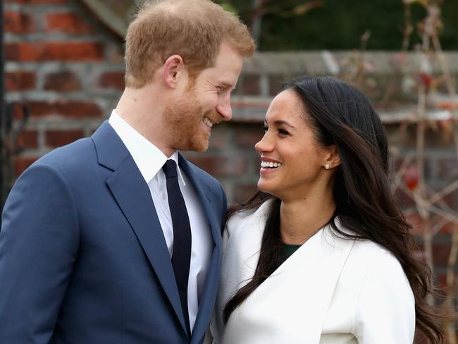 Prince Harry and Meghan Markle will live at Nottingham Cottage, within the grounds of Kensington Palace.