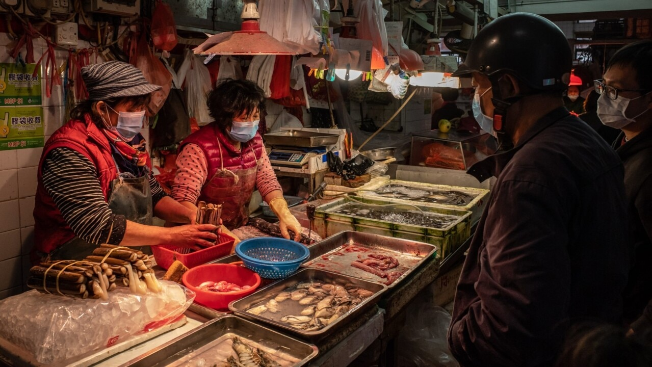 COVID-19 inquiry finds 'important clues' linking pandemic to Wuhan seafood market