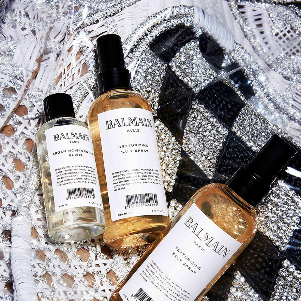 online store hot sale super cheap We tried the new Balmain hair products. This is what they're ...