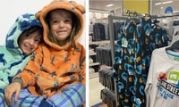 Here's where to find the best oversized blanket hoodies