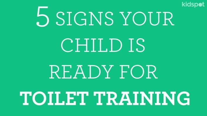 Toilet training tips: Most common mistakes parents make