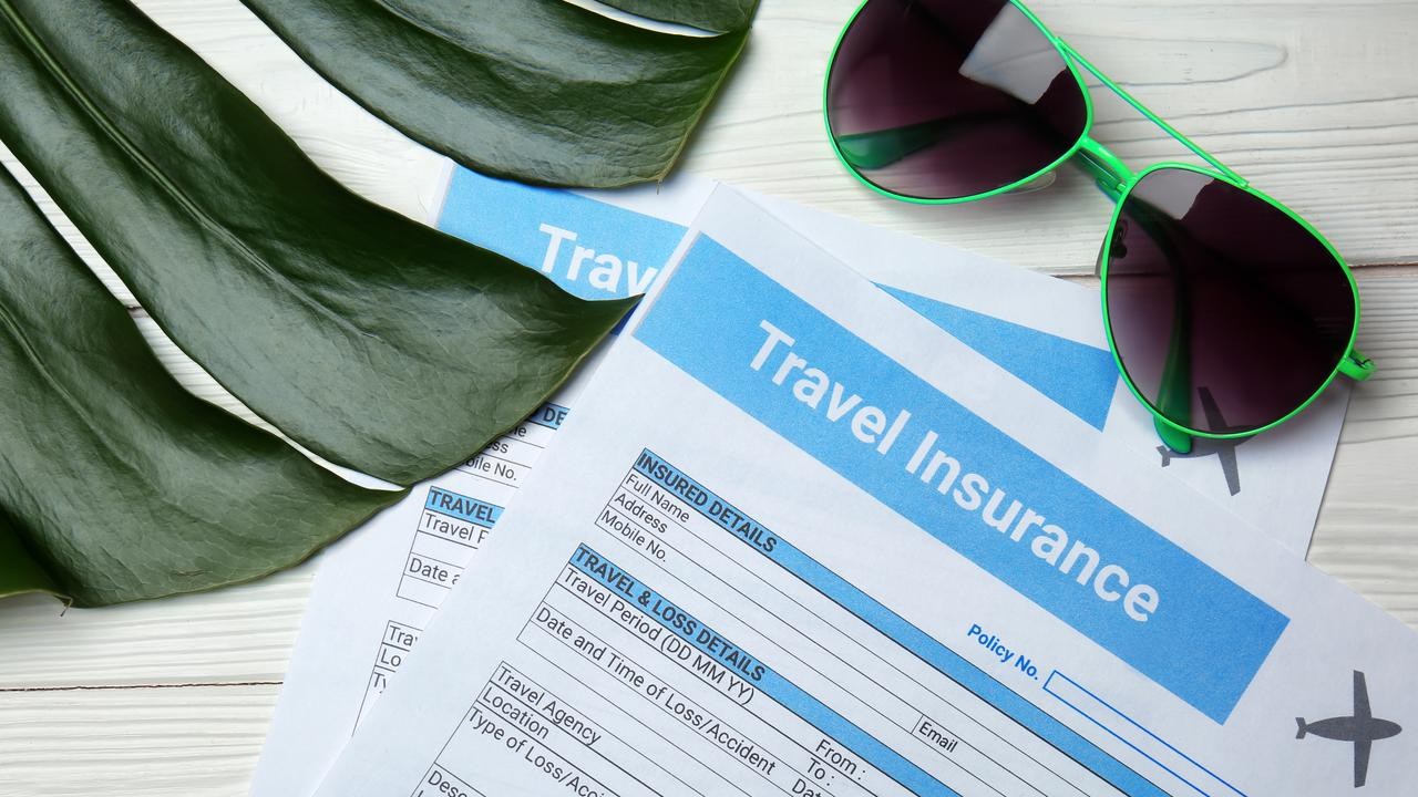 The clause denying coverage for COVID-19 in most travel-insurance policies refers to pandemics and, crucially, epidemics.