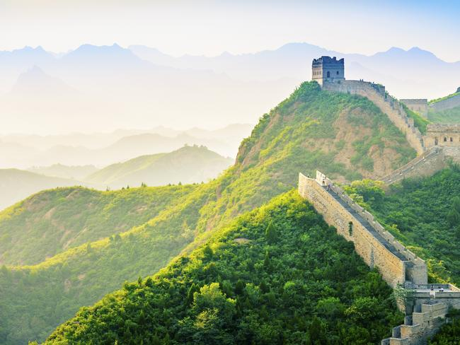 WEBJET: 10-day Essence of China tour with flights from $666pp. Price includes return international flights, all accommodation, breakfast daily and more.