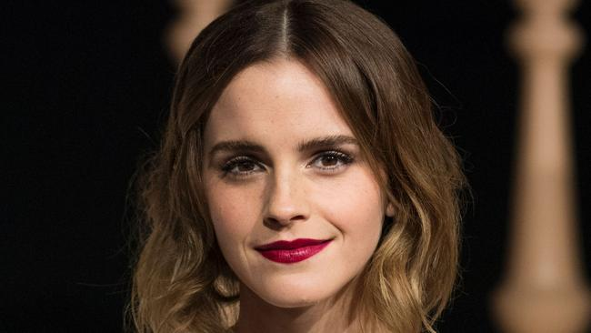 Emma Watson will no longer get photos with fans. Source: AFP PHOTO / Johannes EISELE