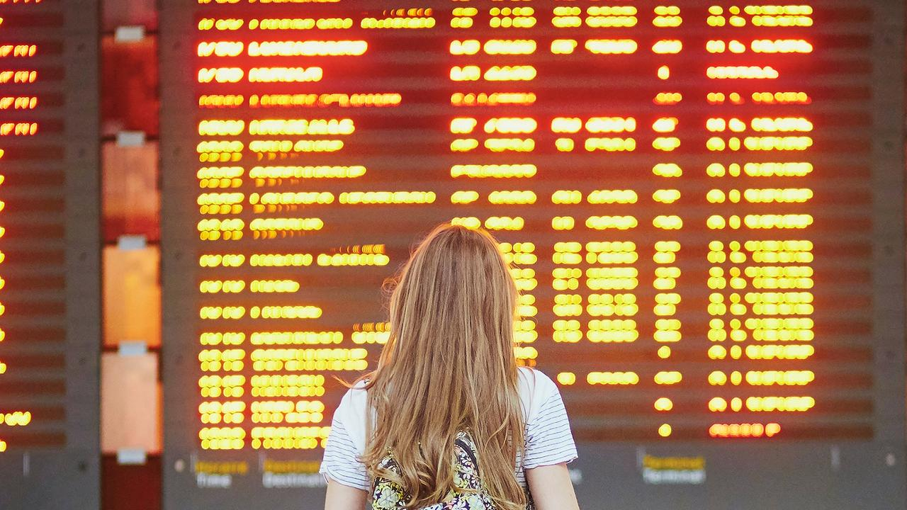 Is it safe to travel right now amid the global unrest?