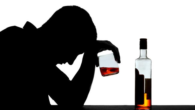 Almost 6000 Australians die each year from alcohol-related diseases.