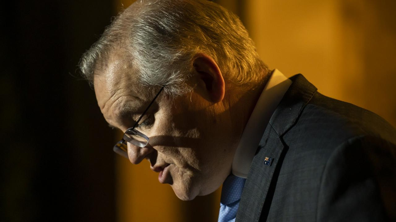 Prime Minister Scott Morrison has claimed that Australia is doing more than other countries to cut greenhouse gas emissions.