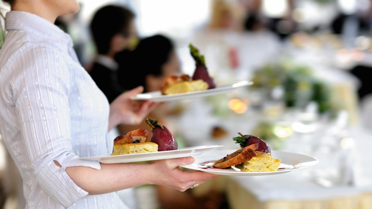 Many hospitality businesses will struggle under stage 4 restrictions. Picture: iStock