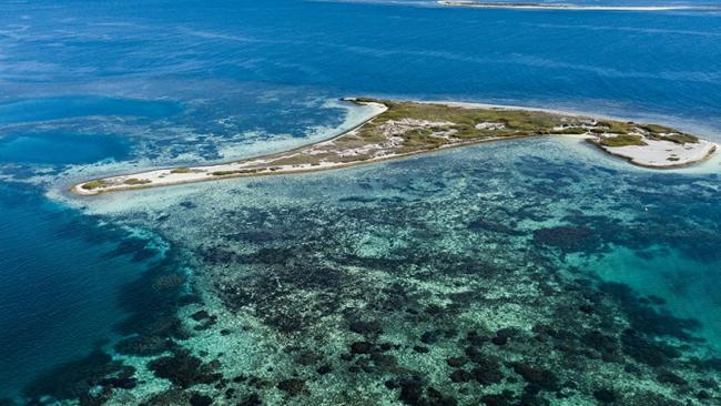 2. Abrolhos Islands National Park Named by Skyscanner as one of eight 'unmissable off-grid' destinations for 2021, this mid-ocean archipelago off Geraldton in Western Australia features 122 islands for snorkelling and swimming, and has been described as the Galapagos of the Indian Ocean.