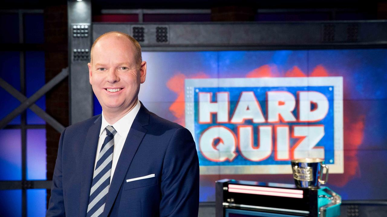 Hard Quiz is a ratings winner for the ABC.