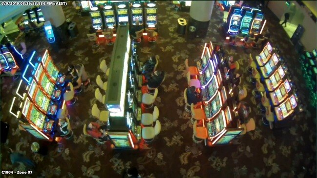 12-Year-Old Girl Caught Gambling at Sydney Casino
