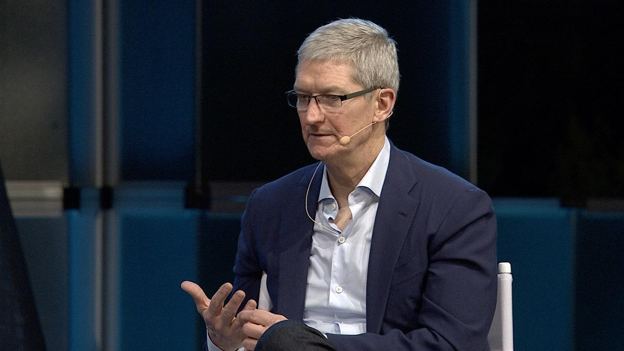 Does Apple Have a Role in Political Discussion?
