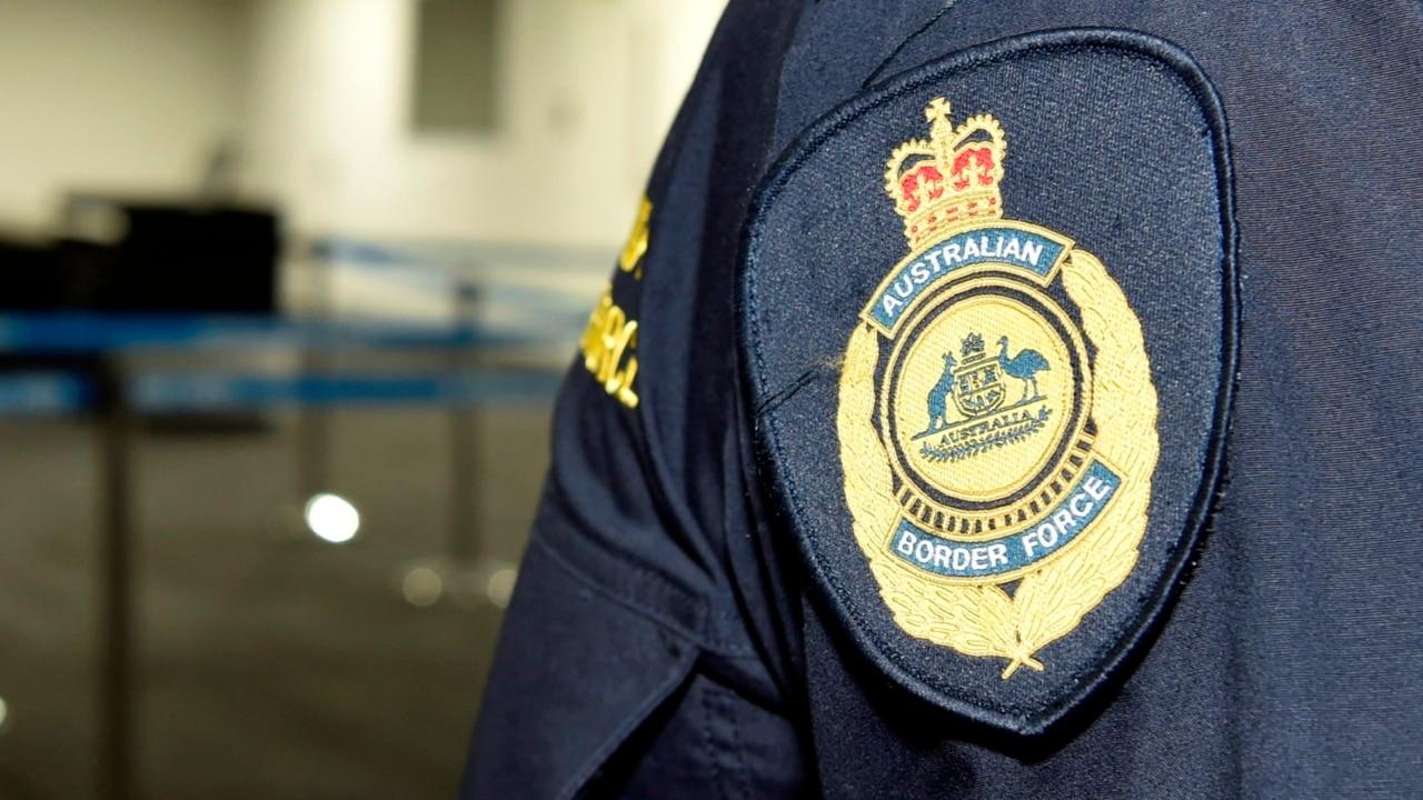 'Australian medical supplies will stay in Australia': Michael McCormack