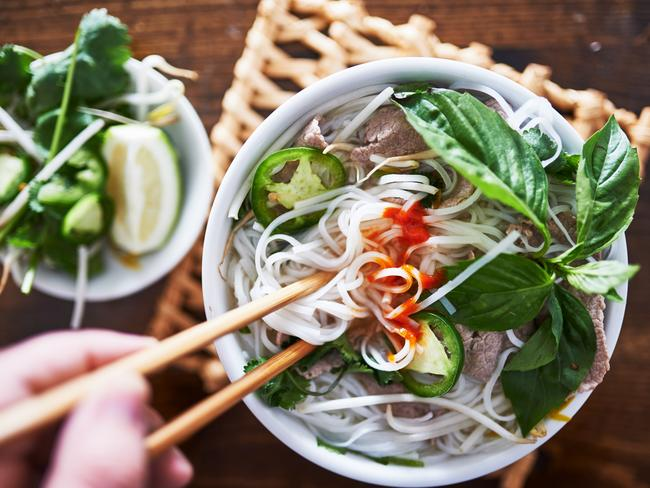 TRY:   APT's 14-day Luke Nguyen Vietnam and Mekong River Cruise to traverse from Ho Chi Minh to Siem Reap, see Cambodia's World Heritage-listed Angkor Wat, and gain in-depth knowledge on the region's inimitable cuisine.