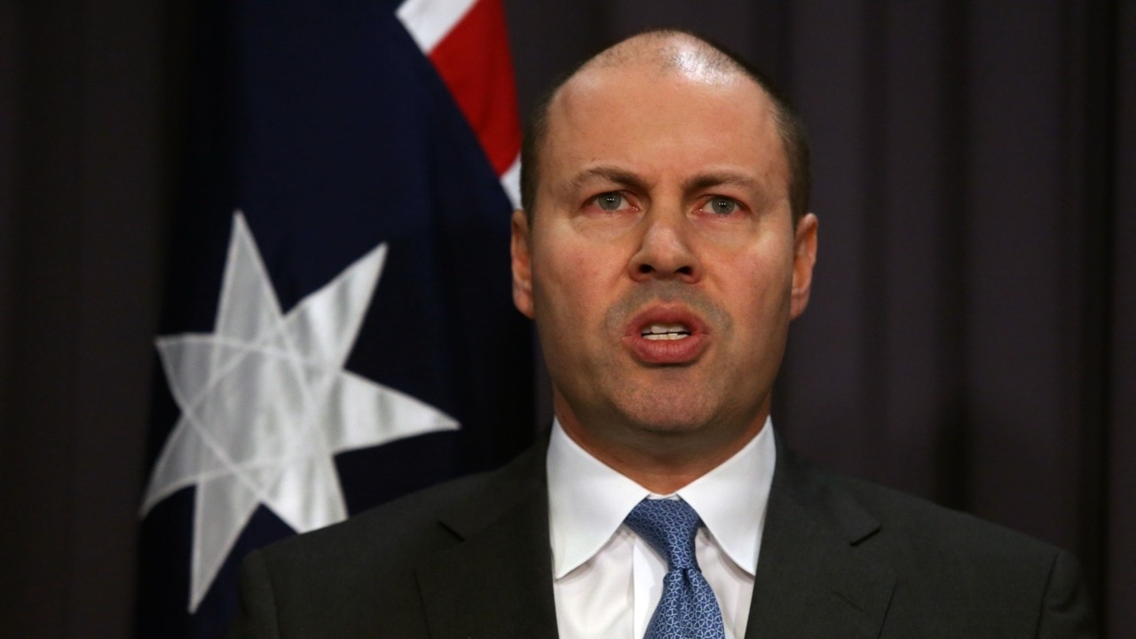 Slowing economy wipes $22b from projected budget surpluses