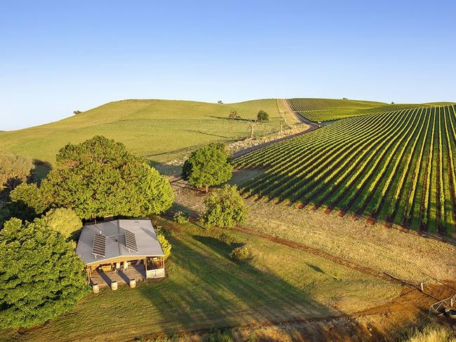 15. THE PLACE … TO INCH CLOSER TO AN OVERSEAS GETAWAY  Italy is out of reach for the foreseeable, but Victorians can still get our Italian fix without going overseas. Three hours' drive northeast of Melbourne lies King Valley aka 'Little Italy'. Here, thanks to a legacy of Italian migrants, visitors can enrol at the cooking school at Pizzini Wines to learn how to make fresh pasta and gnocchi just like nona, as well as sampling Italian wine varietals from small producers. There's even a Prosecco Road trail devised by five wineries (Dal Zotto, Brown Brothers, Chrismont, Pizzini and Sam Miranda) that takes lovers of the sparkling Italian white to cellar doors for intimate tastings. Bellissimo! Picture: Josie Withers