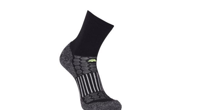 Macpac Tech Merino Socks.