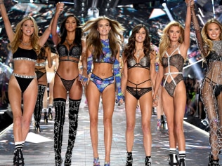 100 models have signed an open letter to Victoria's Secret. Image: Getty