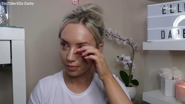 Blogger describes abuse after hotel dispute