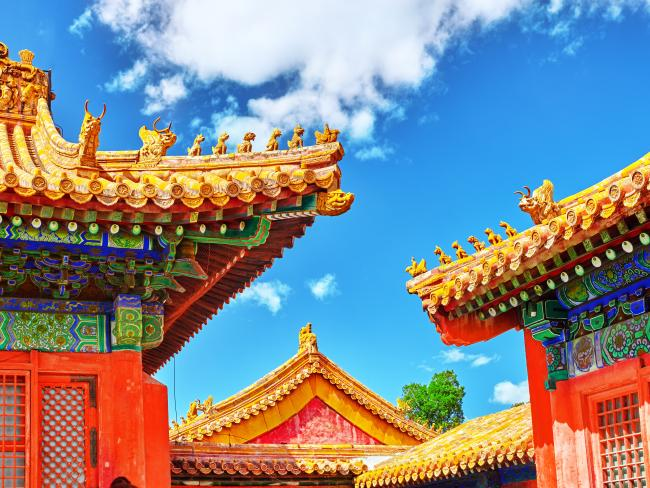 CHINA HIGHLIGHTS with Exclusive My Escape Visa Card offer, 18-day group tour of China including return airfares and Great Wall of China tour. From $1999pp*.View deal