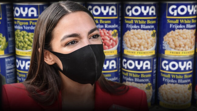 Opinion: AOC's 'Cancel Culture' Hill of Beans