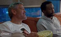 New George Clooney comedy sketch for charity is hilarious