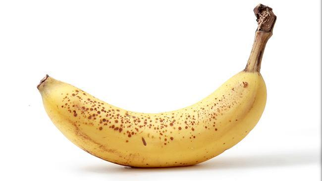 Why you need to stop eating bananas for breakfast
