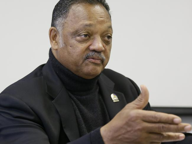 Jesse Jackson and his Rainbow Push group have gotten the technology industry's biggest companies to confront an embarrassing shortage of women, African-Americans and Hispanics on their payrolls.