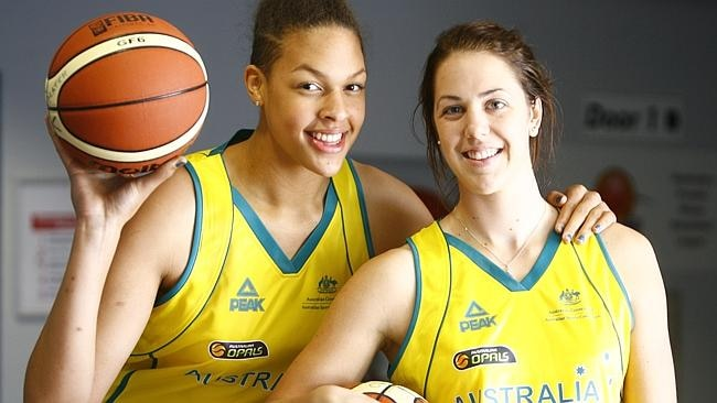 Opals star Jenna O'Hea reaches a major milestone against Sydney, 200 WNBL games | Herald Sun