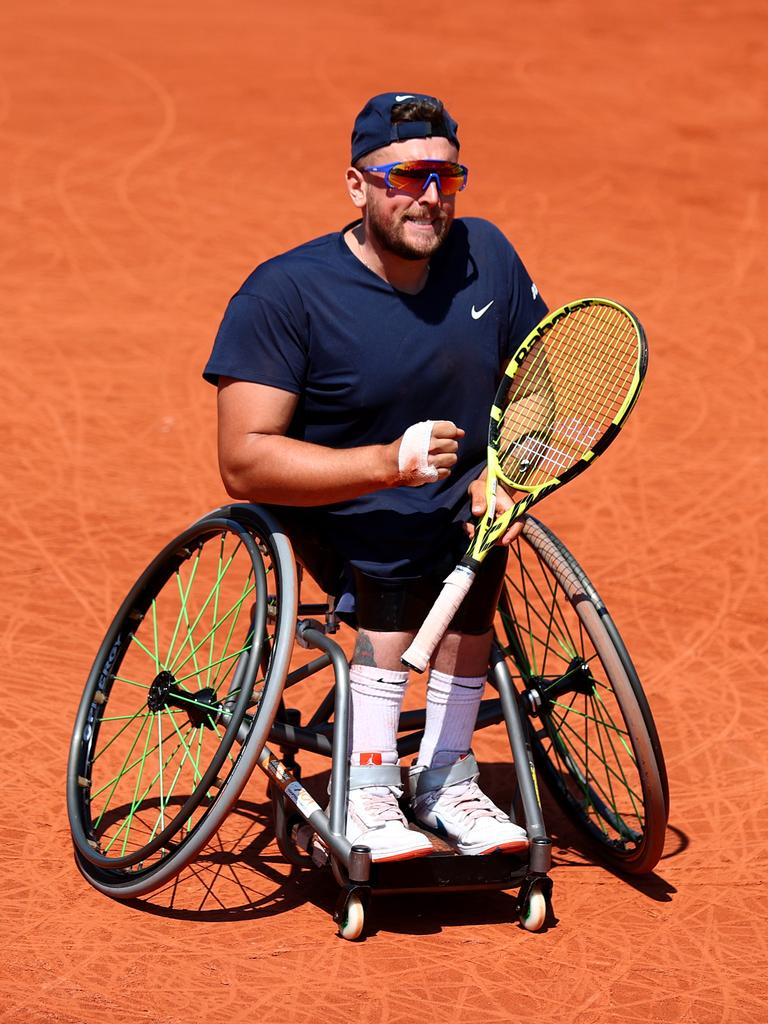 2021 French Open - Day Nine