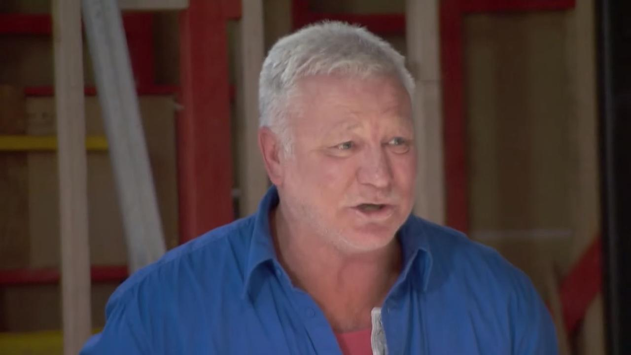 Scott Cam has blasted the Block contestants who've thrown this series into disarray.