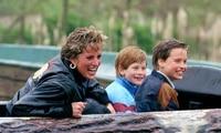 Inside Princess Diana's 'Operation Normal'