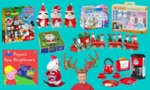 Christmas in July toys to spark joy this winter