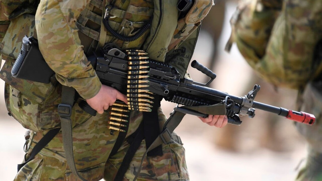 The silent majority have 'claimed victory' on ADF medal plan backflip