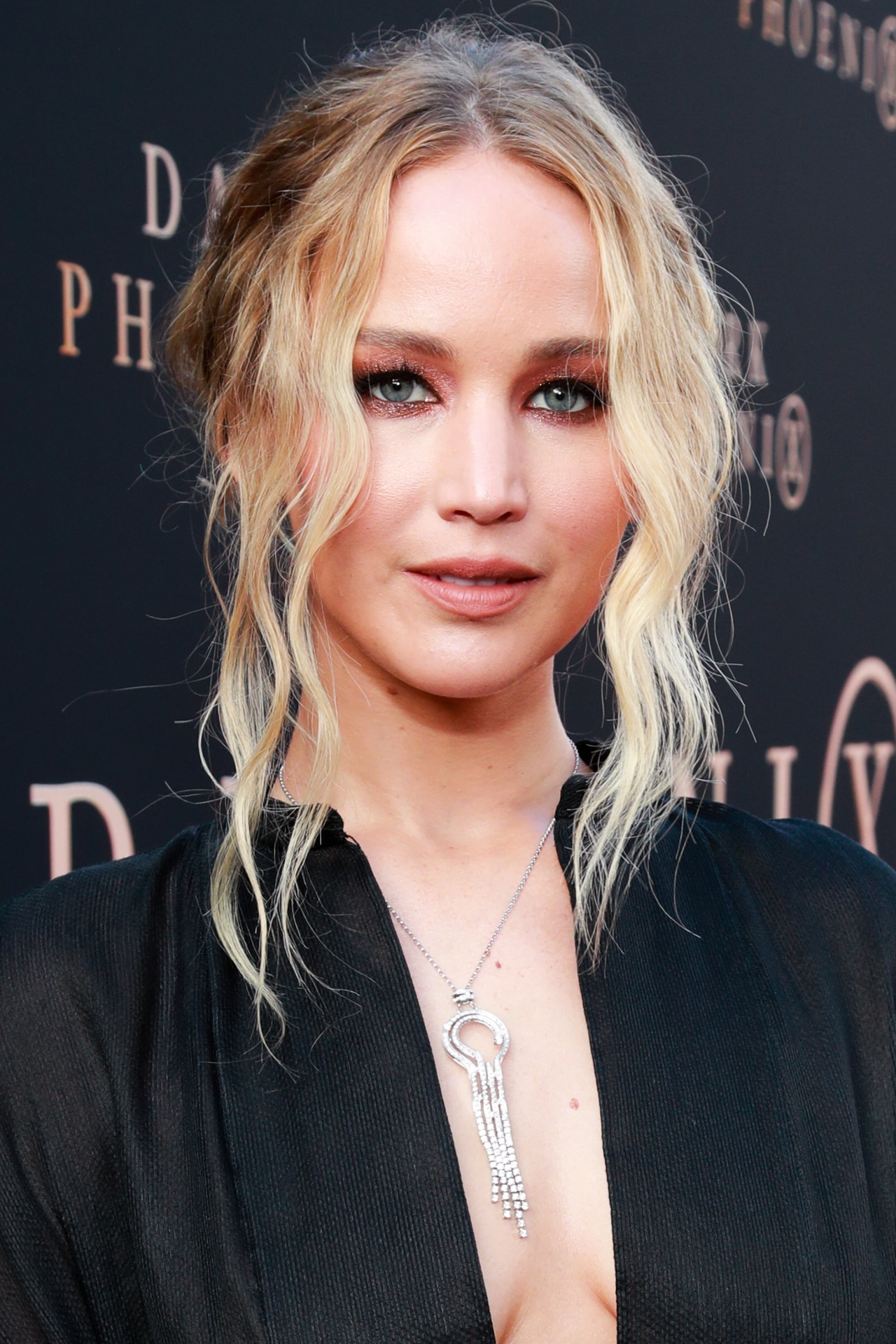 Jennifer Lawrence talks wedding planning and why her bachelorette party left her in tears