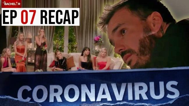 The Bachelor 2020 Episode 7 Recap: Coronavirus