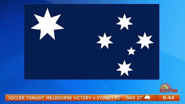 Should we change our flag?