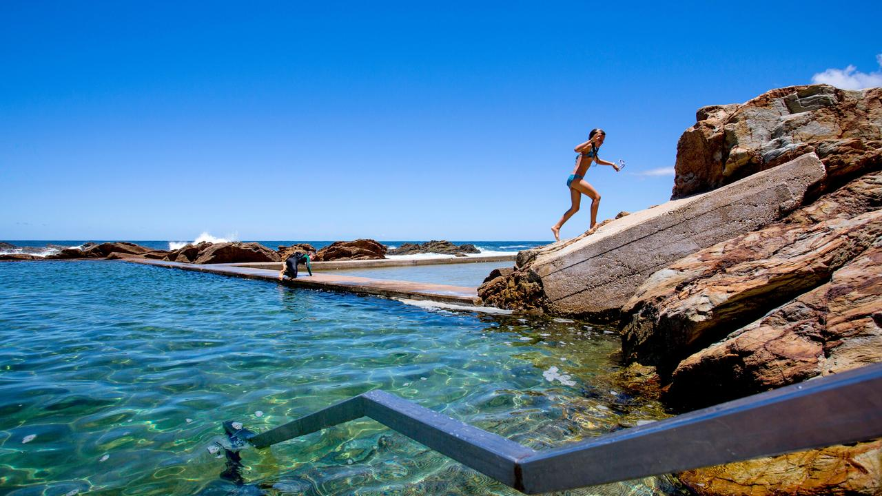 Pristine beaches and no crowds: NSW getaways to take now thumbnail