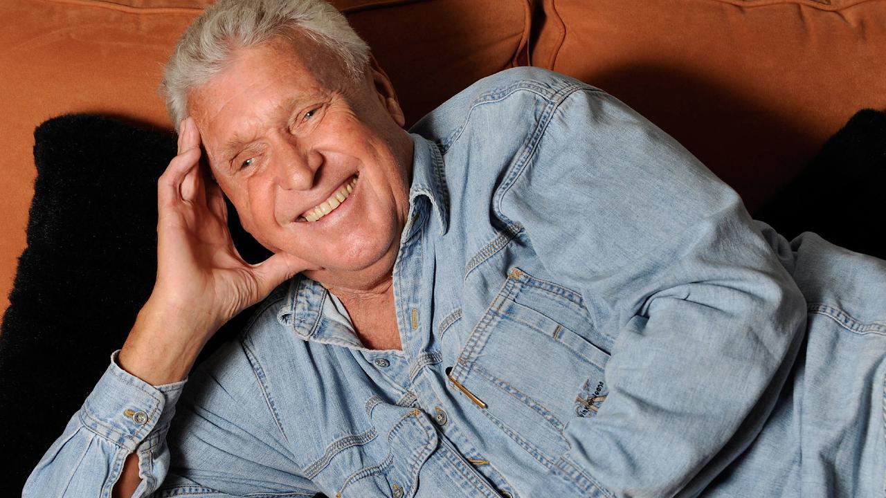 Aussie music legend Max Merritt has died from Goodpasture Syndrome, aged 79.
