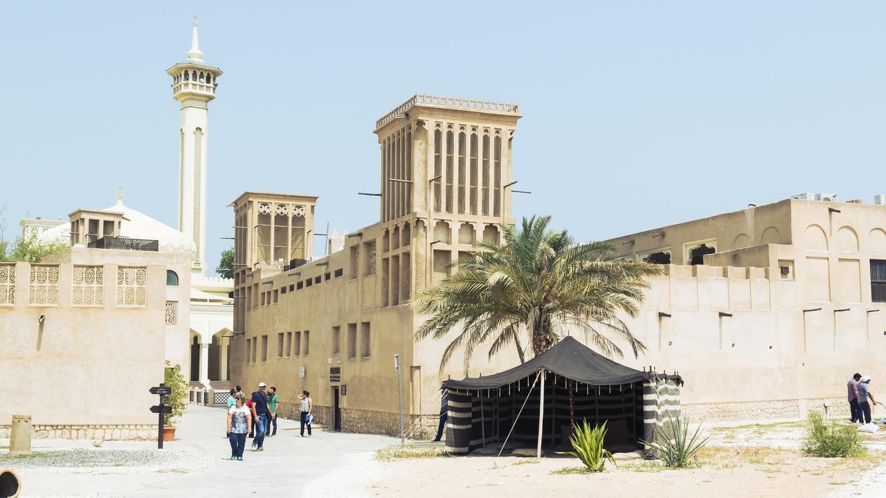 Al Fahidi Historical District, Dubai