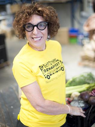 """OzHarvest founder Ronni Kahn said the Intermarché campaign was """"beautifully shot"""". Picture: Supplied"""