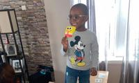 Boy, 4, buys 900 SpongeBob SquarePants ice creams on Amazon