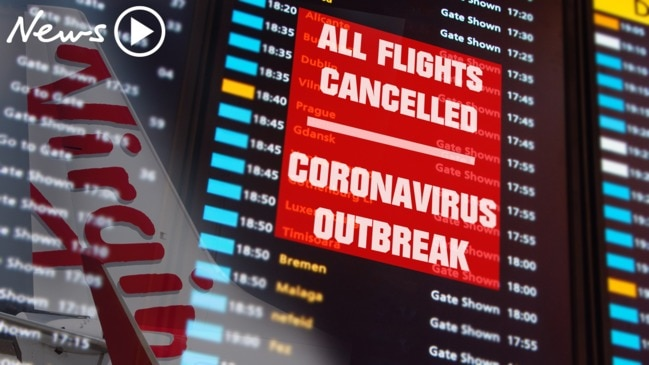 Will Australia's aviation industry survive coronavirus?
