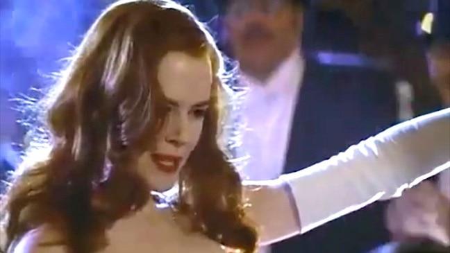 Moulin Rouge Trailer