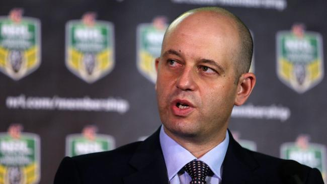 NRL head of football, Todd Greenberg has stated the rule is not under consideration.