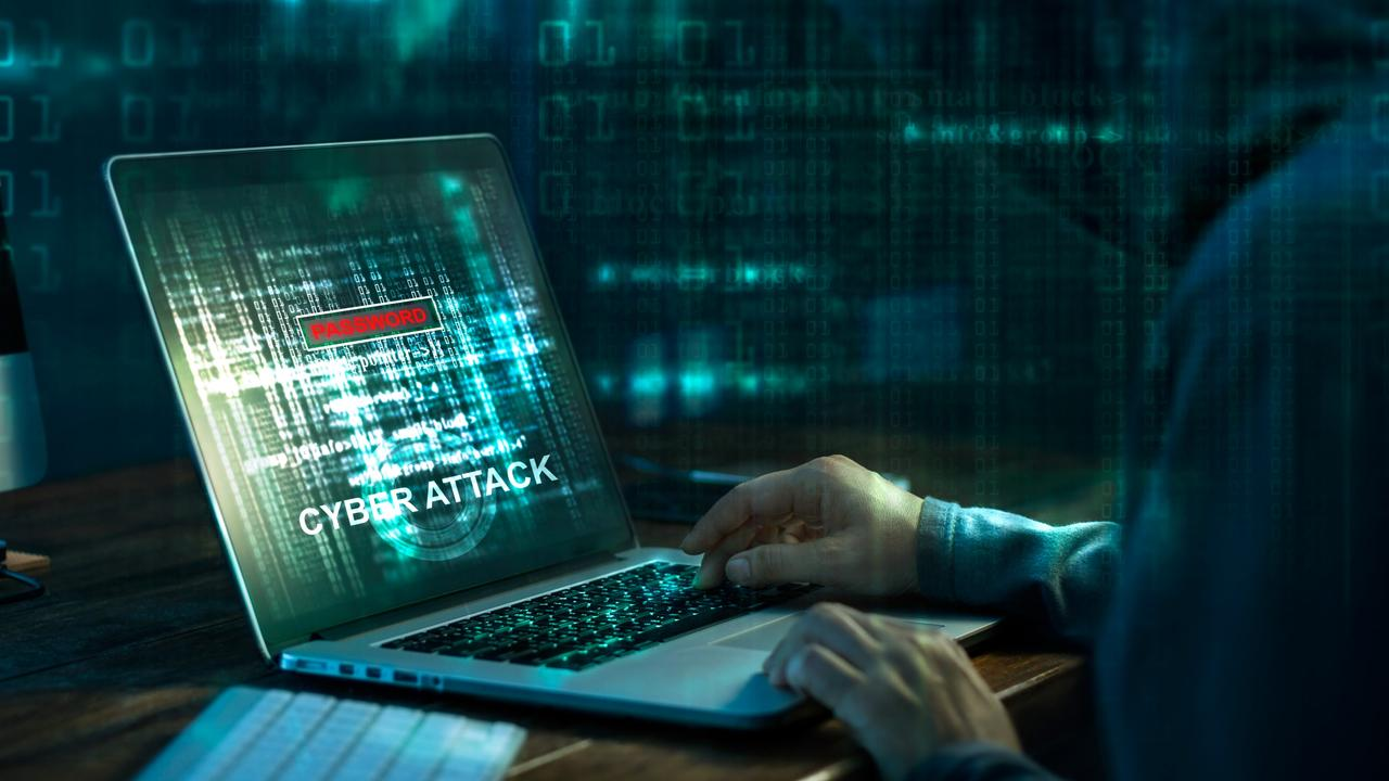 All businesses are at risk from costly cybercrime. Ethical hacker — Wayne Ronaldson will give a Be Cyber Smart presentation as part of NT October Business Month.