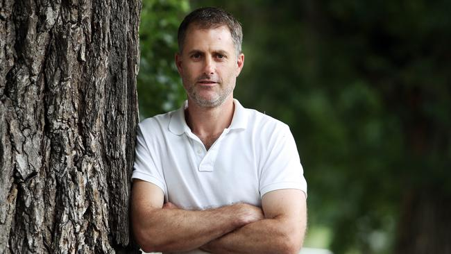 Simon Katich is impressed by how well Australia's players have stuck together.