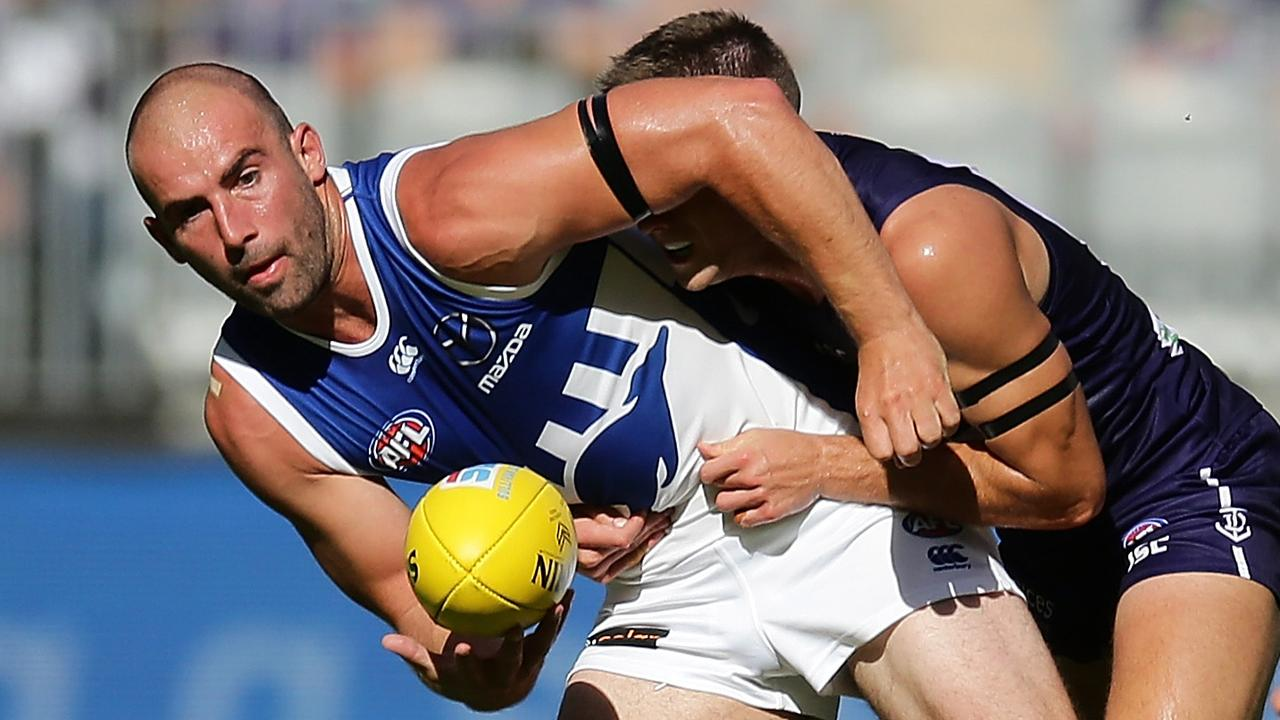 Ben Cunnington is a shock addition to the best performing SuperCoach players since Round 1.