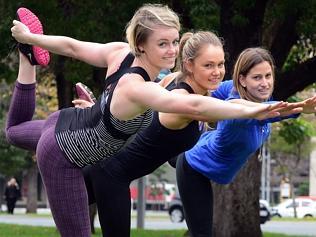 City Bay Pilates
